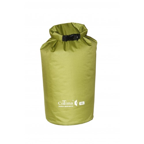 DBM01 Dry Bag 10L - Green