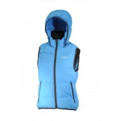 Unisex Down Vest - EH1109 Blue