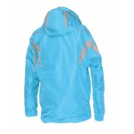 Men's 2 in 1 Waterproof Jacket  - EH1206 Blue
