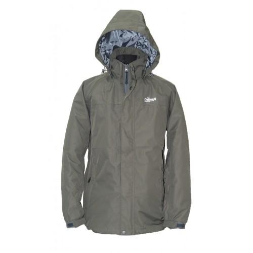 Unisex Waterproof Jacket  - EH1402 Grey